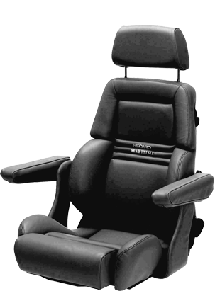 RECARO Atlantic LT